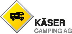 Käser Camping Bischofszell / Thurgau