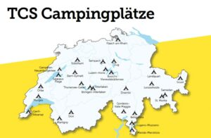 TCS Camping Luzern - Horw