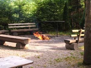 Camping Aumühle Frauenfeld