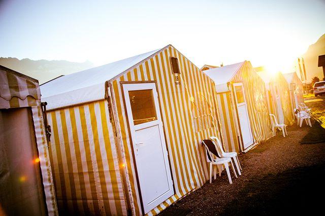 Club Camping Balmers Hostel Matten bei Interlaken