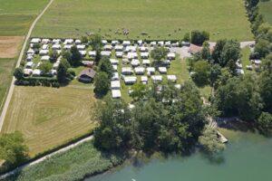 Camping Maur Rausenbach Maur ZH