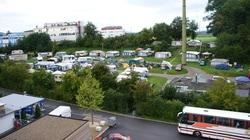 Campingplatz Möhlin