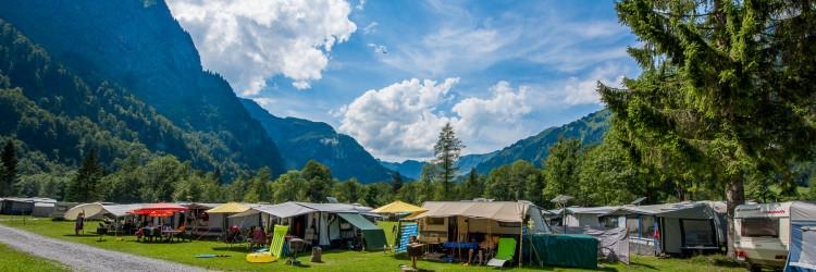 Vorauen Camping