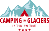 Camping Glaciers La Fouly