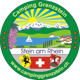 Camping Grenzstein Stein am Rhein