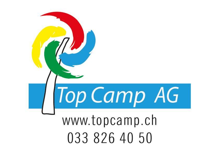 Top Camp Interlaken / Bern