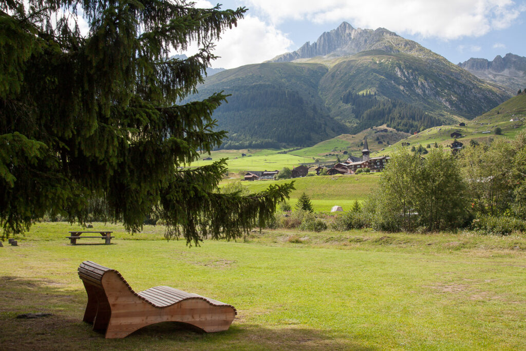 Camping Campadi Rein Rueras