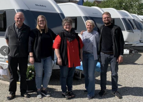 Wirth Camping AG Frauenfeld