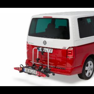 Uebler Fahrradträger für VW T6