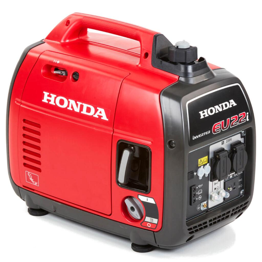 Honda Stromgenerator